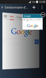 Samsung G318H Galaxy Trend 2 Lite - Internet - navigation sur Internet - Étape 12