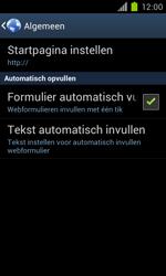 Samsung I9100 Galaxy S II - OS 4 ICS - Internet - buitenland - Stap 22