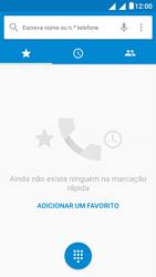 """Alcatel Pixi 4 (5"""") - Chamadas - Como bloquear chamadas de um número -  4"""