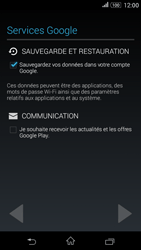 Sony E2003 Xperia E4 G - Applications - Télécharger des applications - Étape 12
