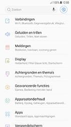 Samsung Galaxy A3 (2017) - Android Oreo - Bellen - in het binnenland - Stap 4