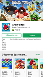 Samsung Galaxy J3 (2017) - Applications - Télécharger une application - Étape 18
