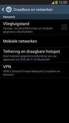 Samsung I9295 Galaxy S IV Active - Internet - Aan- of uitzetten - Stap 5