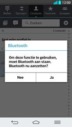 LG G2 - Contacten en data - Contacten overzetten via Bluetooth - Stap 9