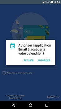 Sony Xperia XA1 Ultra - E-mails - Ajouter ou modifier votre compte Outlook - Étape 12