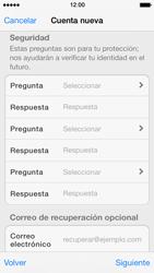 Apple iPhone 5s - Aplicaciones - Tienda de aplicaciones - Paso 13