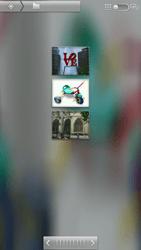 Sony LT26i Xperia S - MMS - afbeeldingen verzenden - Stap 13