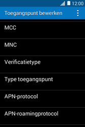 Samsung G130HN Galaxy Young 2 - Internet - handmatig instellen - Stap 14