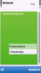 Nokia C6-00 - Netwerk - gebruik in het buitenland - Stap 10