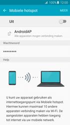 Samsung Galaxy S5 Neo (SM-G903F) - WiFi - Mobiele hotspot instellen - Stap 10