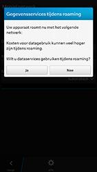 BlackBerry Z30 - Internet - handmatig instellen - Stap 7