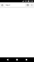 Sony Xperia XZ Premium - Android Oreo - Internet - navigation sur Internet - Étape 5
