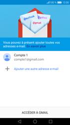 Huawei P9 Lite - E-mails - Ajouter ou modifier votre compte Gmail - Étape 15
