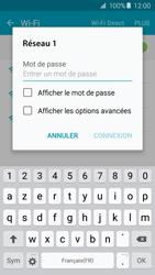 Samsung A310F Galaxy A3 (2016) - Wi-Fi - Accéder au réseau Wi-Fi - Étape 7