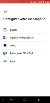 Samsung Galaxy J6 - E-mails - Ajouter ou modifier votre compte Gmail - Étape 8