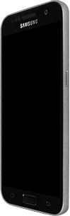 Samsung Galaxy S7 - Android Nougat - Primeiros passos - Como ligar o telemóvel pela primeira vez -  2