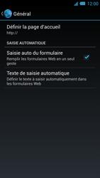 Acer Liquid S2 - Internet - Configuration manuelle - Étape 23