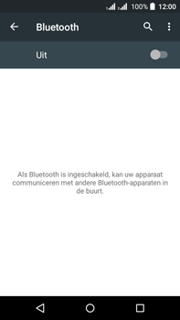 Acer Liquid Z630 - Bluetooth - koppelen met ander apparaat - Stap 7