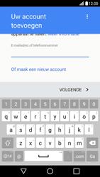 LG G5 - Android Nougat - E-mail - handmatig instellen (gmail) - Stap 9