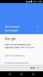 Wiko Fever 4G - E-mail - handmatig instellen (gmail) - Stap 9