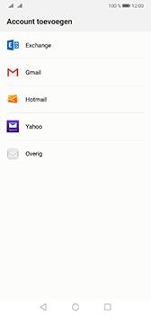 Huawei mate-20-dual-sim-hma-l29 - E-mail - Account instellen (POP3 met SMTP-verificatie) - Stap 4