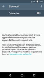 Sony F8331 Xperia XZ - WiFi et Bluetooth - Jumeler votre téléphone avec un accessoire bluetooth - Étape 5