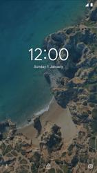 Google Pixel 2 - Device maintenance - Soft reset (forced reboot) - Step 5