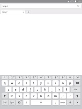 Samsung Galaxy Tab A 9.7 - Internet - Internetten - Stap 4