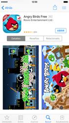 Apple iPhone 6s iOS 9 - Aplicaciones - Descargar aplicaciones - Paso 17