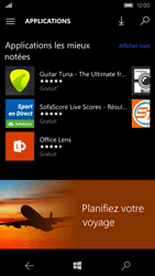 Microsoft Lumia 550 - Applications - Télécharger une application - Étape 9