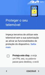 Alcatel Pixi 4 - Primeiros passos - Como ativar seu aparelho - Etapa 18