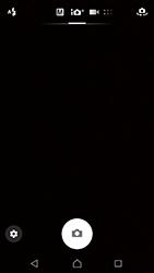 Sony Xperia XA1 - Funciones básicas - Uso de la camára - Paso 13