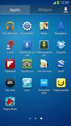 Samsung Galaxy S4 - Sécuriser votre mobile - Activer le code de verrouillage - Étape 3