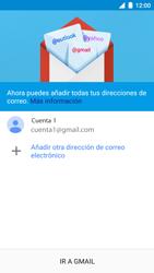 BQ Aquaris U - E-mail - Configurar Gmail - Paso 14