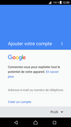 Sony Xperia Z5 - Android Nougat - Applications - Télécharger des applications - Étape 4