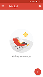 Samsung Galaxy A5 (2017) (A520) - E-mail - Configurar Gmail - Paso 7