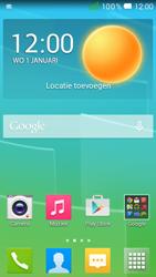 Alcatel One Touch POP D5 (OT-5038X) - Automatisch instellen - Automatisch Internet instellen - Stap 3