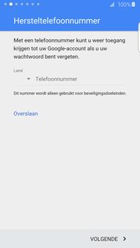 Samsung Galaxy S6 edge+ (G928F) - Toestel - Toestel activeren - Stap 16