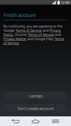 LG G2 mini LTE - Applications - Downloading applications - Step 14