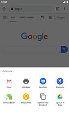 Nokia 8 singlesim android pie - Internet - Hoe te internetten - Stap 22