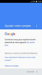 Samsung Galaxy J5 (2017) - E-mails - Ajouter ou modifier votre compte Gmail - Étape 9