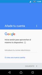 Sony Xperia Z5 - Aplicaciones - Tienda de aplicaciones - Paso 4