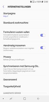 Samsung galaxy-j6-sm-j600fn-ds - Internet - Handmatig instellen - Stap 30