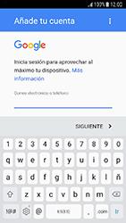 Samsung Galaxy J5 (2017) - E-mail - Configurar Gmail - Paso 10