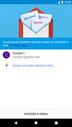 Google Pixel - E-mail - Configuration manuelle (yahoo) - Étape 13
