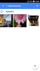 HTC U Play - E-mails - Envoyer un e-mail - Étape 15