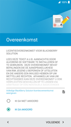 BlackBerry DTEK 50 - Toestel - Toestel activeren - Stap 31