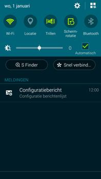 Samsung N910F Galaxy Note 4 - Internet - automatisch instellen - Stap 4