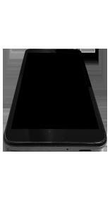 Alcatel 1 - Premiers pas - Découvrir les touches principales - Étape 5