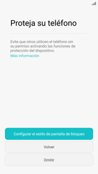 Huawei P9 Lite - Primeros pasos - Activar el equipo - Paso 15